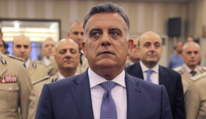 المدير العام للأمن العام اللبناني اللواء عباس ابراهيم