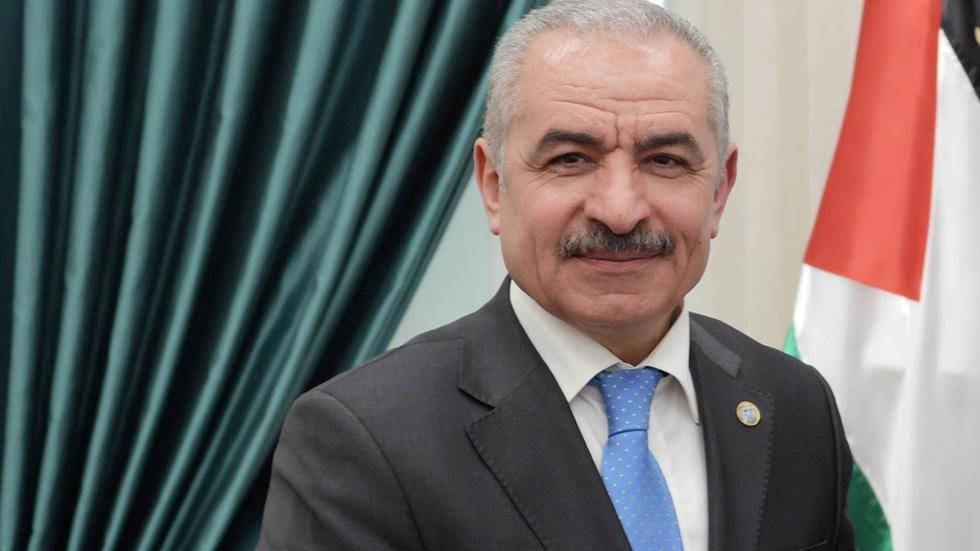 رئيس الوزراء الفلسطيني يعلن عودة الاتصالات مع الإدارة الأمريكية الجديدة