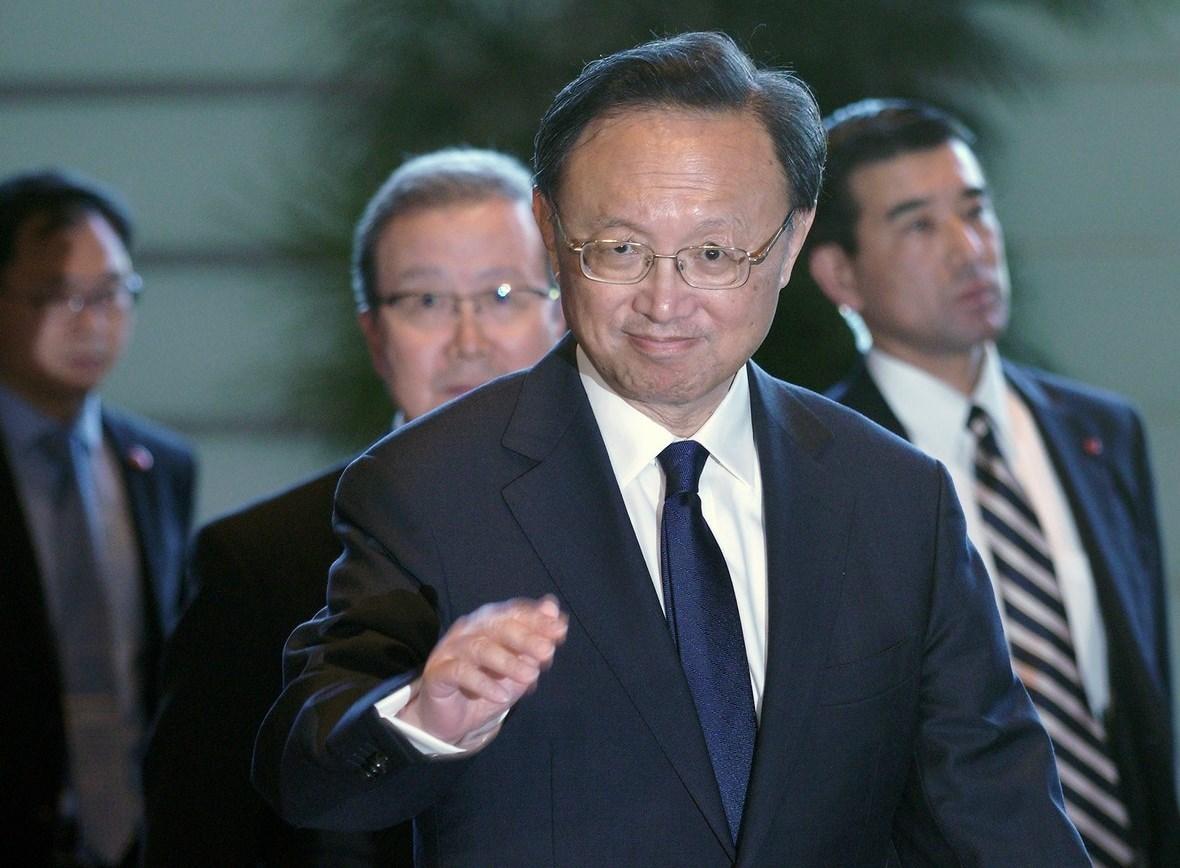 جيتشي: الصين ستواصل الترحيب باستثمارات الشركات الأميركية