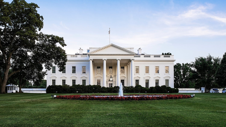 البيت الأبيض: