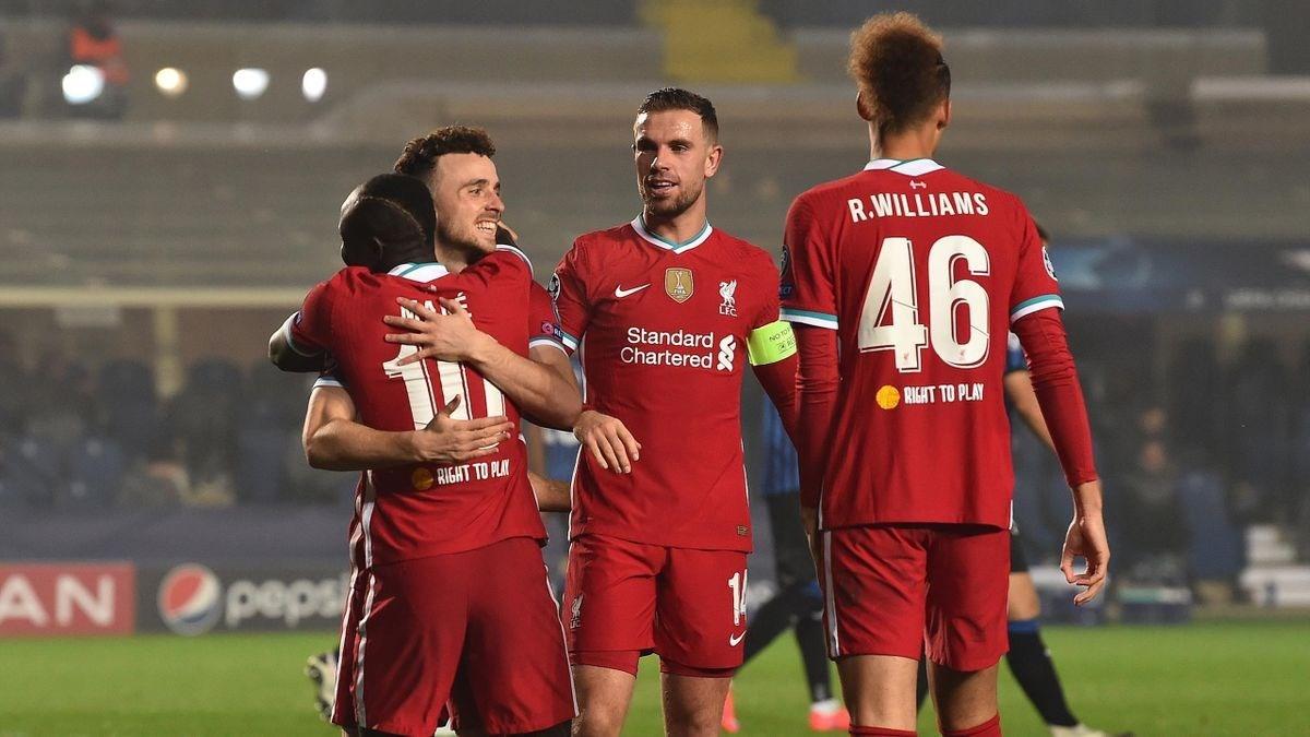 مواجهة ليفربول ولايبزيغ في خطر!