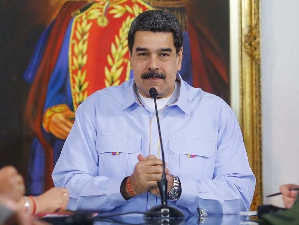 مادورو: كل شيء ممكن عندما يكون هناك تضامن وعلاقات أخوية وتعاون وسلام بين الناس