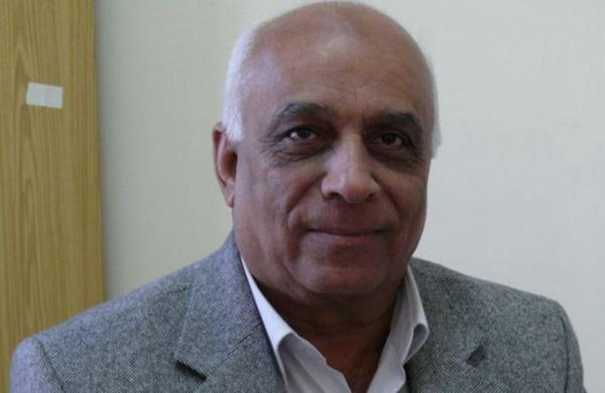 المغضوب عليه من السلطات المحتلة والسّلطة.. عبد الستار قاسم