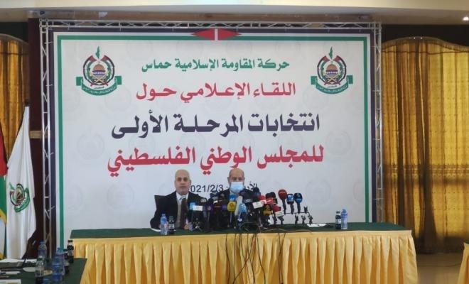 الحية: لم نتخذ قراراً بعد حول شكل مشاركة حماس في الانتخابات الفلسطينية