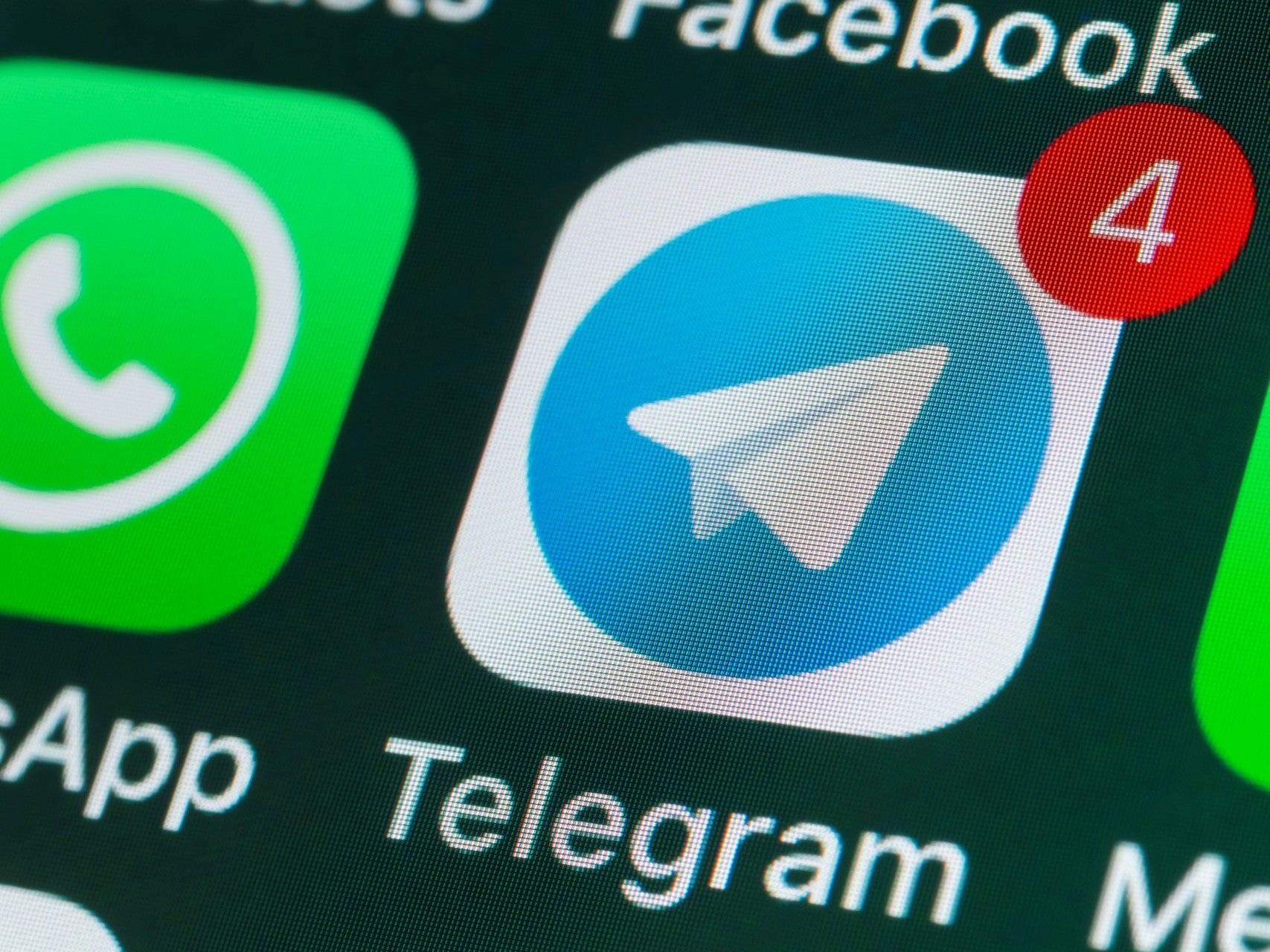 كيف يمكنك نقل محادثاتك من واتساب إلى تيليغرام؟