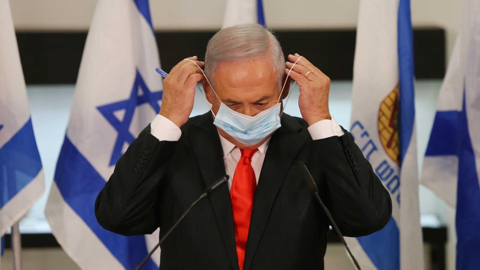 نتنياهو يؤجل زيارته للإمارات والبحرين للمرة الثالثة