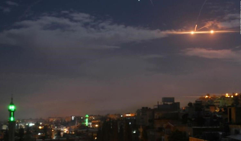سوريا تطالب مجلس الأمن باتخاذ إجراءات حازمة لمنع تكرار الاعتداءات الإسرائيلية