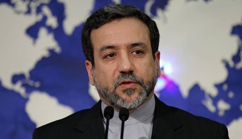 عراقتشي: إيران ماضية نحو المستقبل بوجود الاتفاق النووي أو عدمه