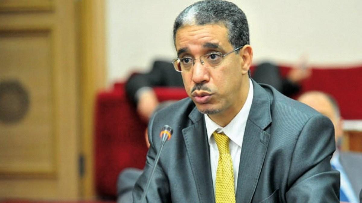 وزير الطاقة المغربي: أنا أمثل دولة المغرب وإذا جاءت الزيارة إلى