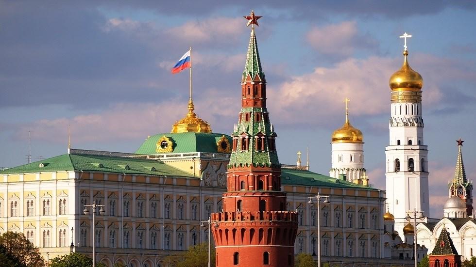 الكرملين يدين خطاب بايدن بعد مهاجمته روسيا ودعوته إلى الإفراج عن المعارض ألكسي نافالني