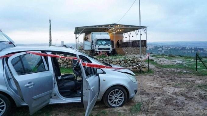 المستوطنون الإسرائيليون أطلقوا النار على خالد ماهر نوفل وارتقى شهيداً