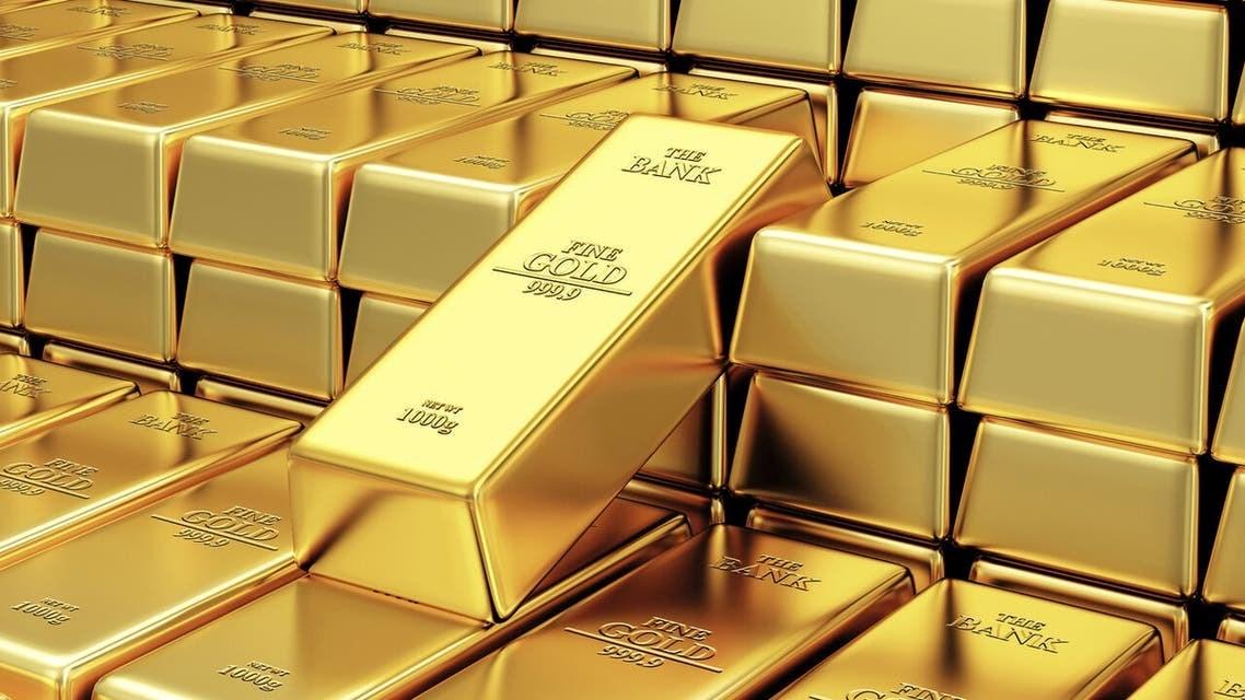 سعر الذهب يرتفع