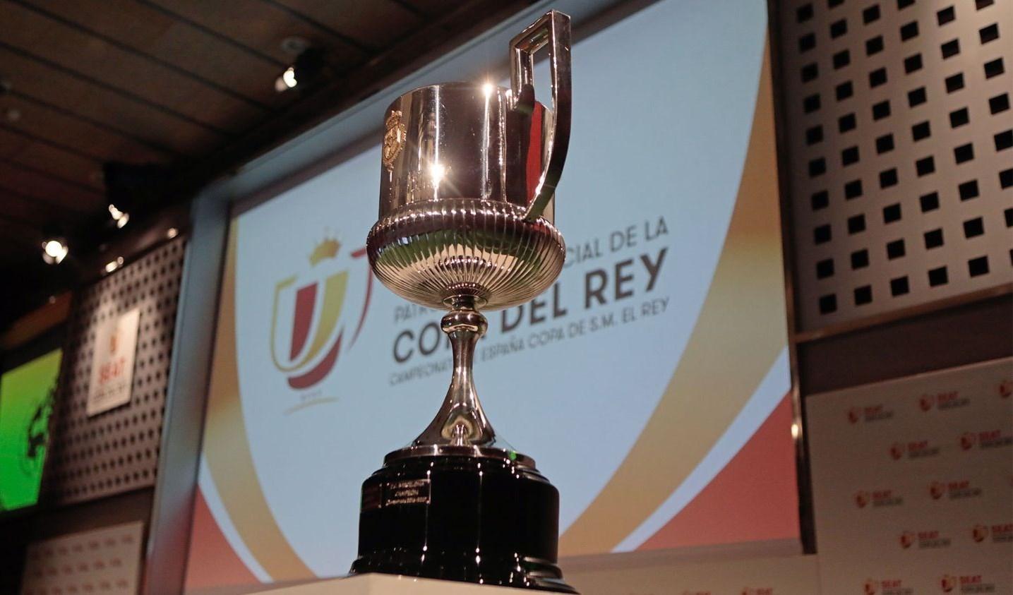 كأس ملك إسبانيا: قرعة نصف النهائي