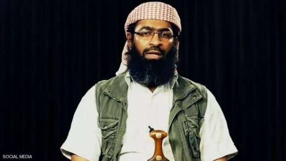 زعيم فرع تنظيم القاعدة في اليمن خالد باطرفي
