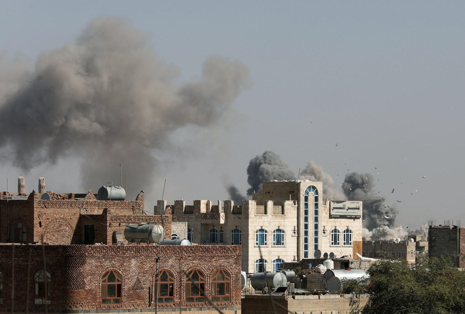 السعودية تعلن دعمها التوصل إلى حل سياسي شامل للأزمة اليمنية