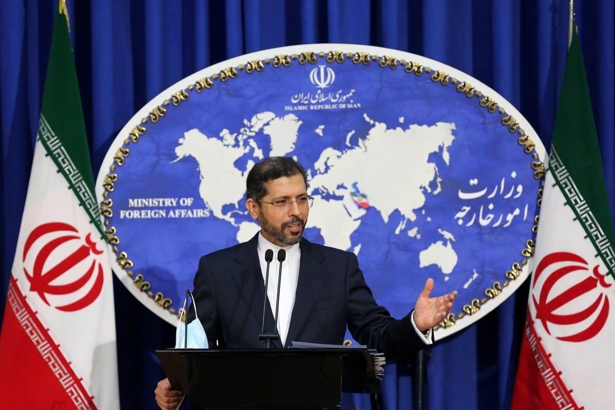 زادة: طهران تدعو الدول المشاركة في العدوان على اليمن للسعي إلى حل سلمي