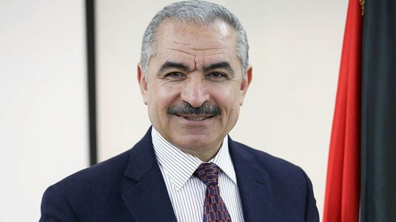 رئيس الحكومة الفلسطينية