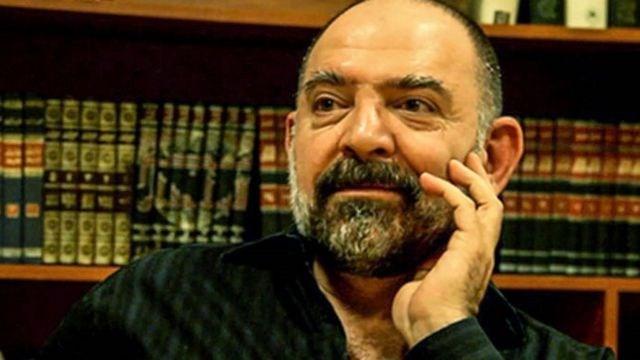الناشط السياسي لقمان سليم.