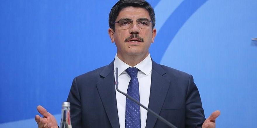 مستشار إردوغان: الحكومة الليبية الجديدة لا تعارض وجودنا العسكري