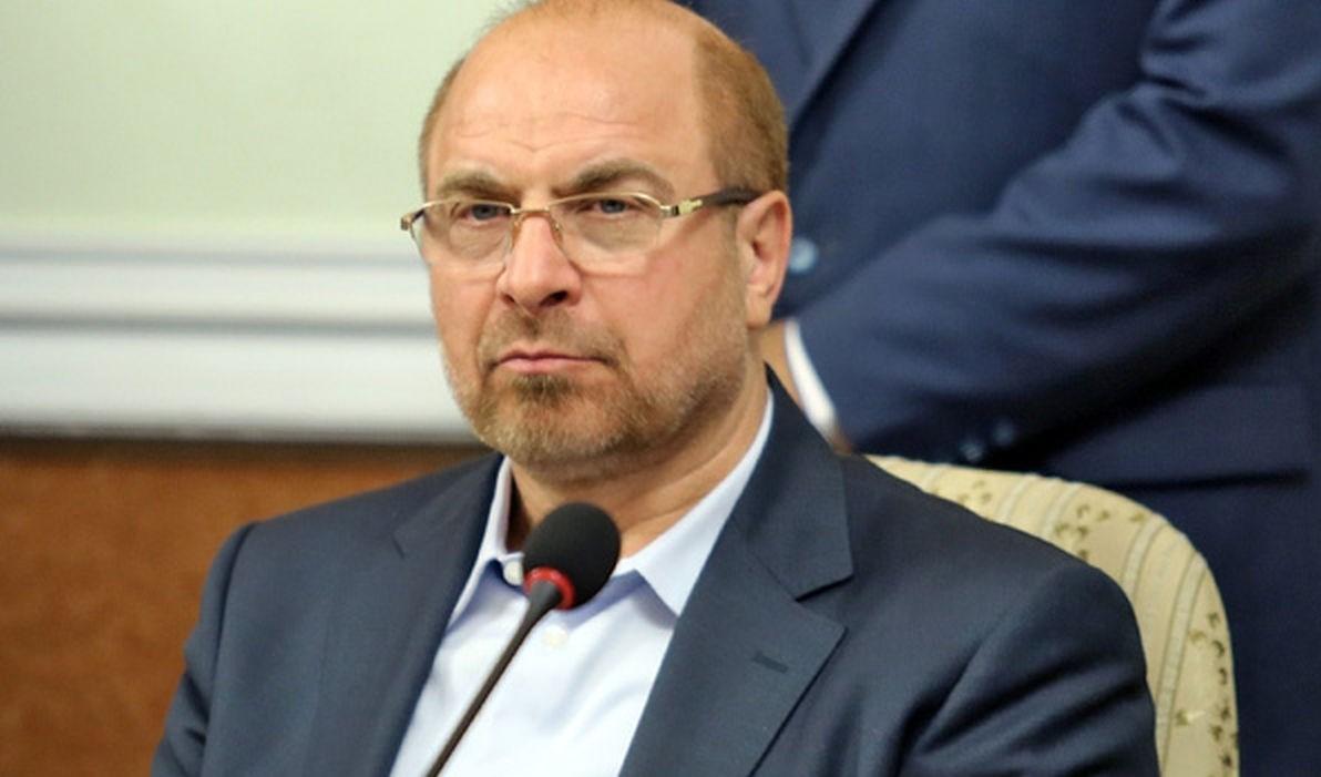 قاليباف يتوجه إلى موسكو حاملاً رسالة إلى بوتين