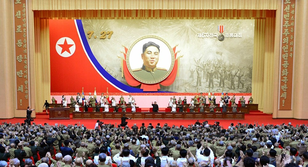 حزب العمال الكوري يعقد اجتماعاً عاماً لوضع المهام الاستراتيجية لعام 2021