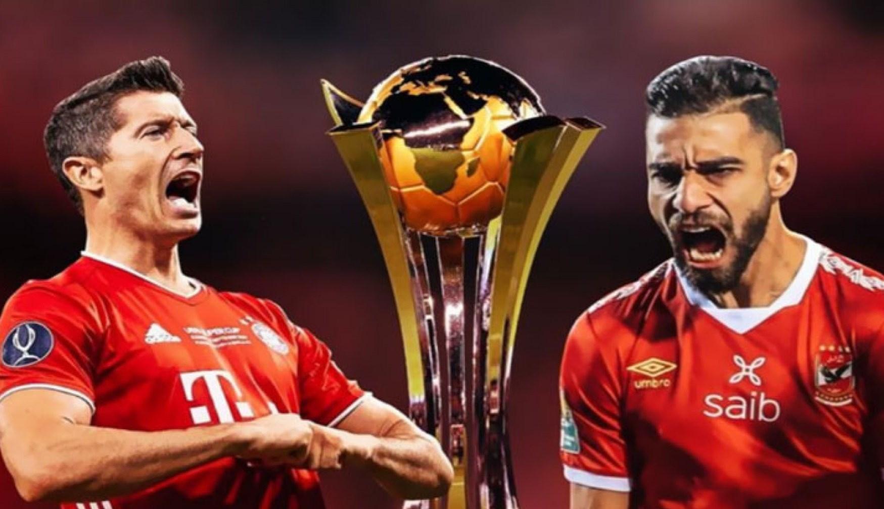 ملايين المصريين والعرب سيتابعون المباراة