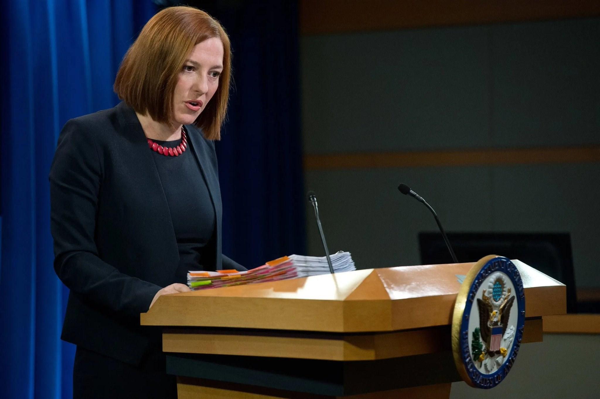 البيت الأبيض ينفي الكلام المنسوب لبايدن حول العقوبات على إيران