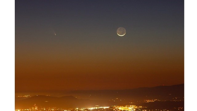 Arab and Islamic Countries announce the First day of the Holy month of Ramadan.