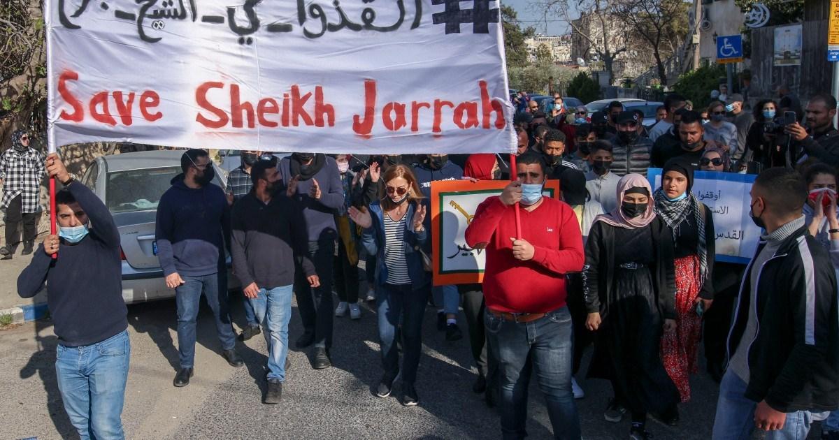 The Story Behind Sheikh Jarrah