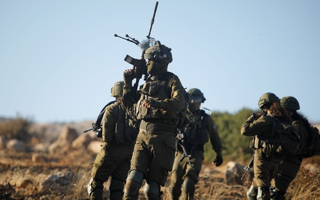 Israeli experts expect the army to finish its operations within two days.