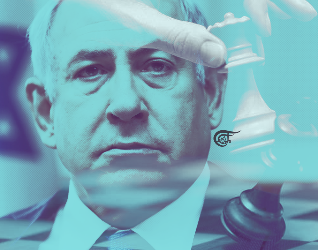 Netanyahu's fear is greater than ever amid global and internal criticism.