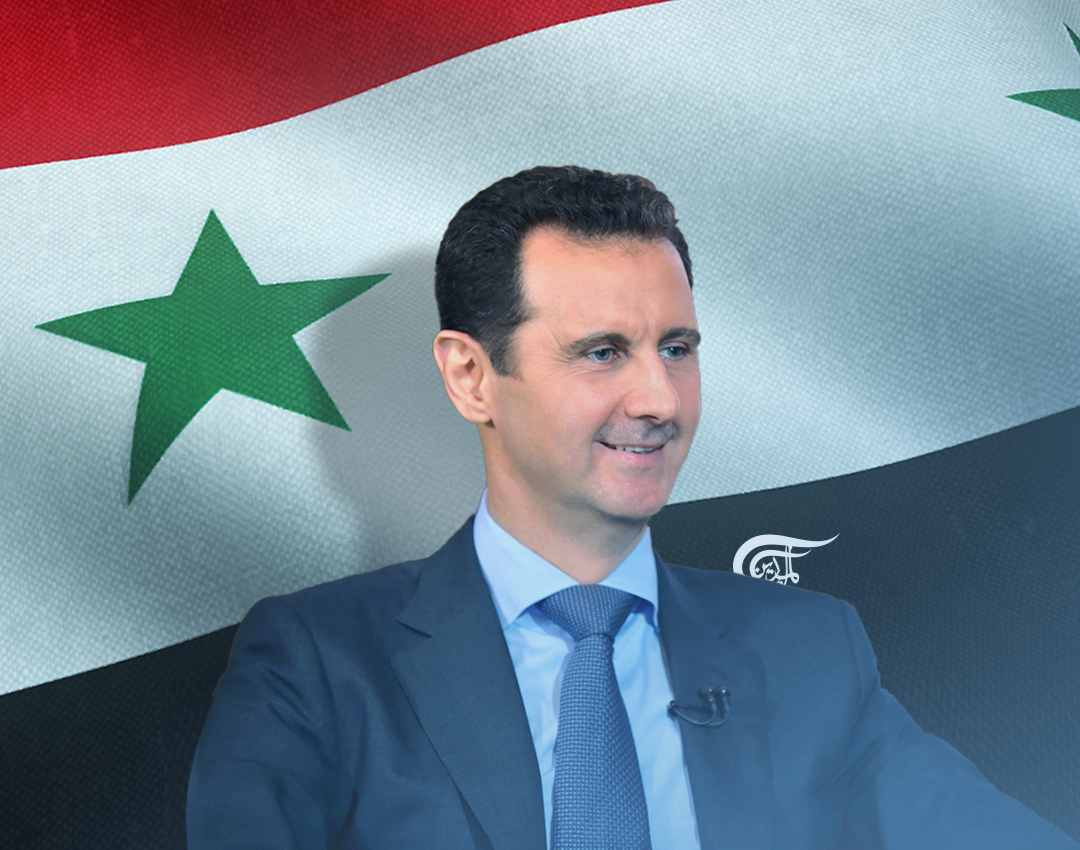 Bashar Al Assad is elected to a fourth term in office.