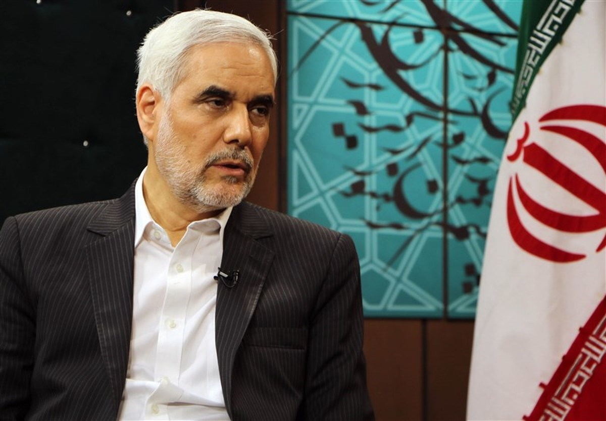 Mehralizadeh Withdraws From Iranian Presidential Race