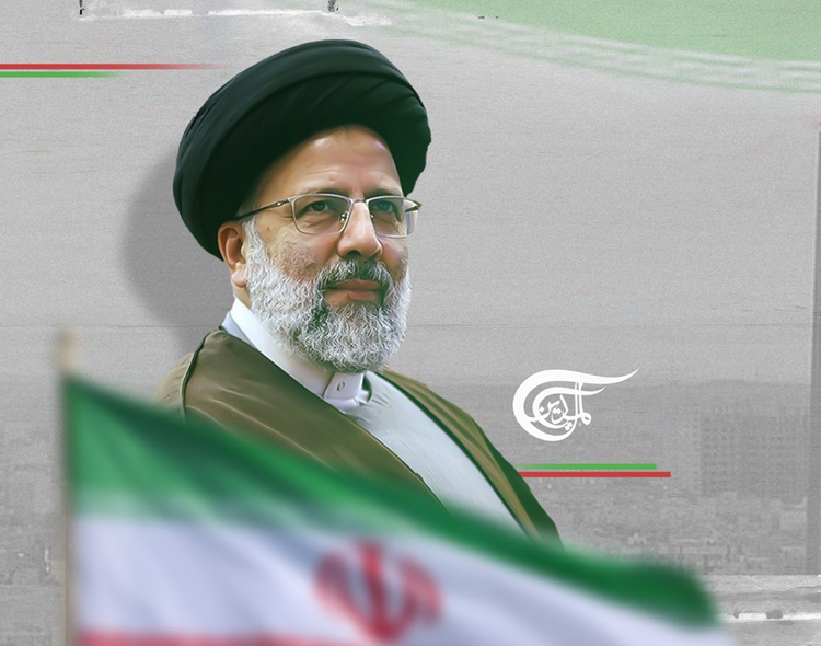 Iranian Interior Minister: We announce Ebrahim Raisi as the country's president, by winning the presidential elections.