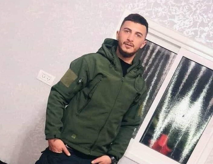 Palestinian Prisoner Ghazanfar Abu Atwan