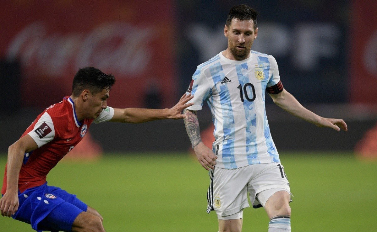 World Cup Qualifiers: Disappointing Draw for Argentina