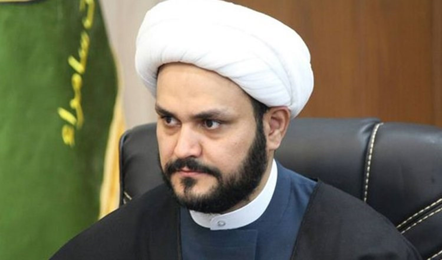 Al-Kaabi Wans US That Resistance Will Not Give Up Liberation