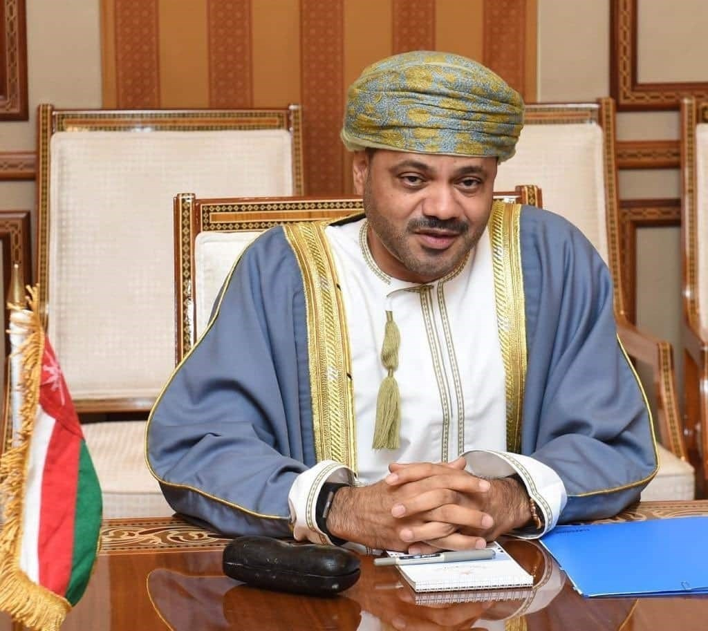 Oman's Foreign Minister: We Will Not Normalize Ties with