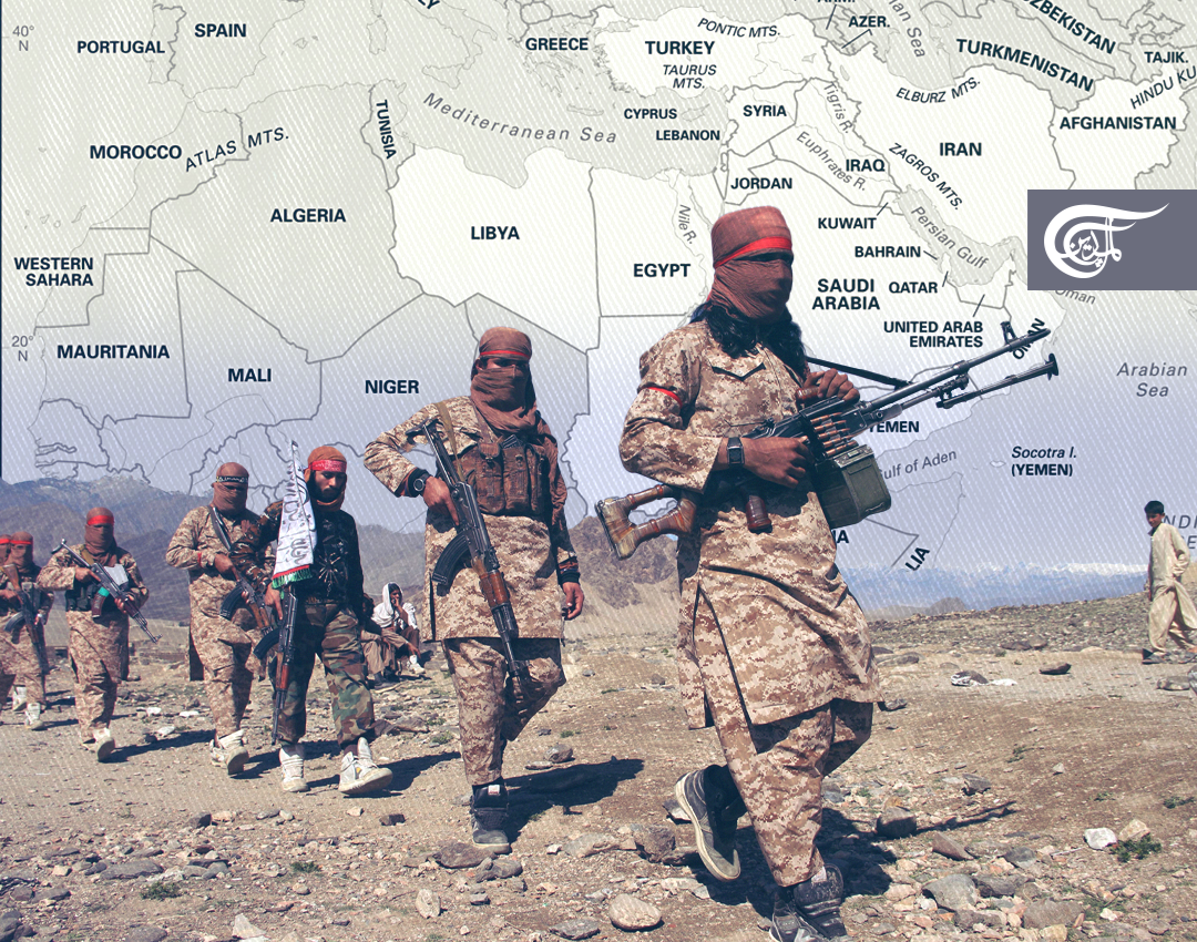 Today's Taliban May Be Truly 'New', and the Shift Could Transform the Middle East