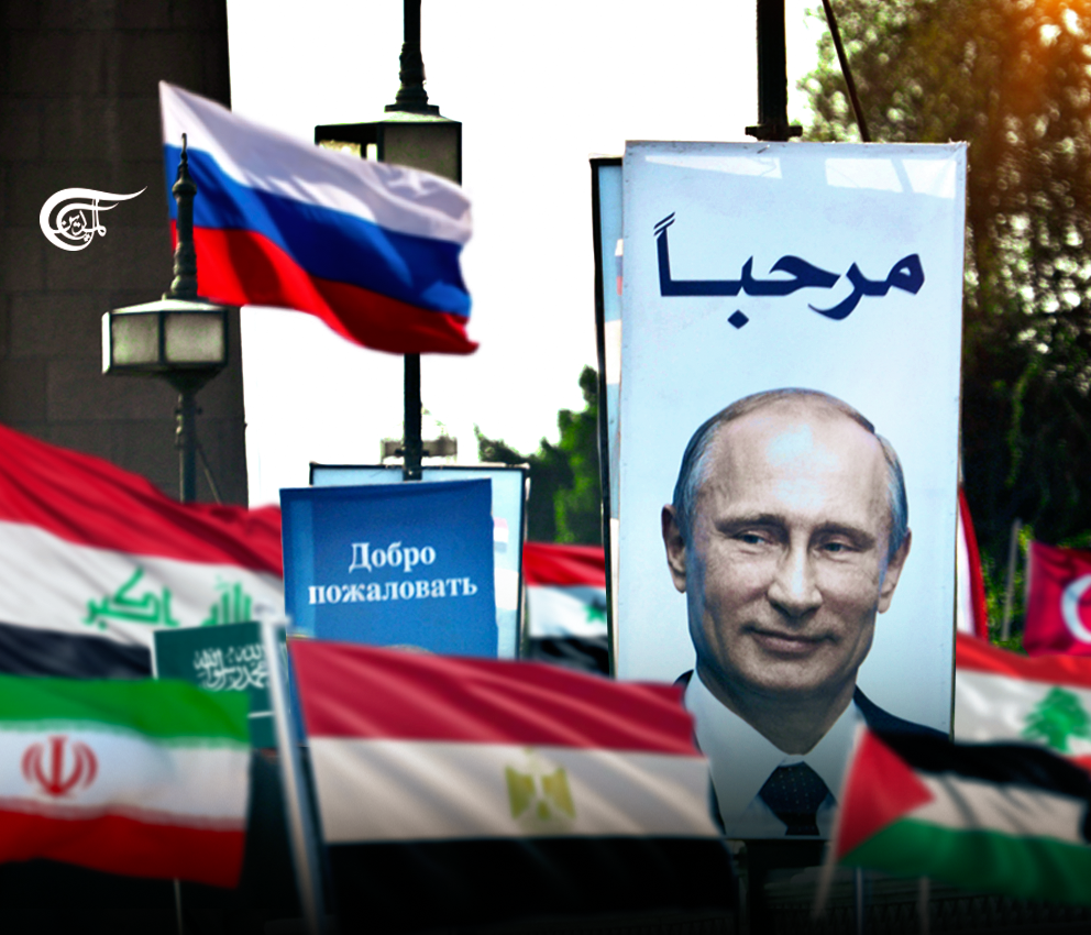 Russian Return to the Middle East