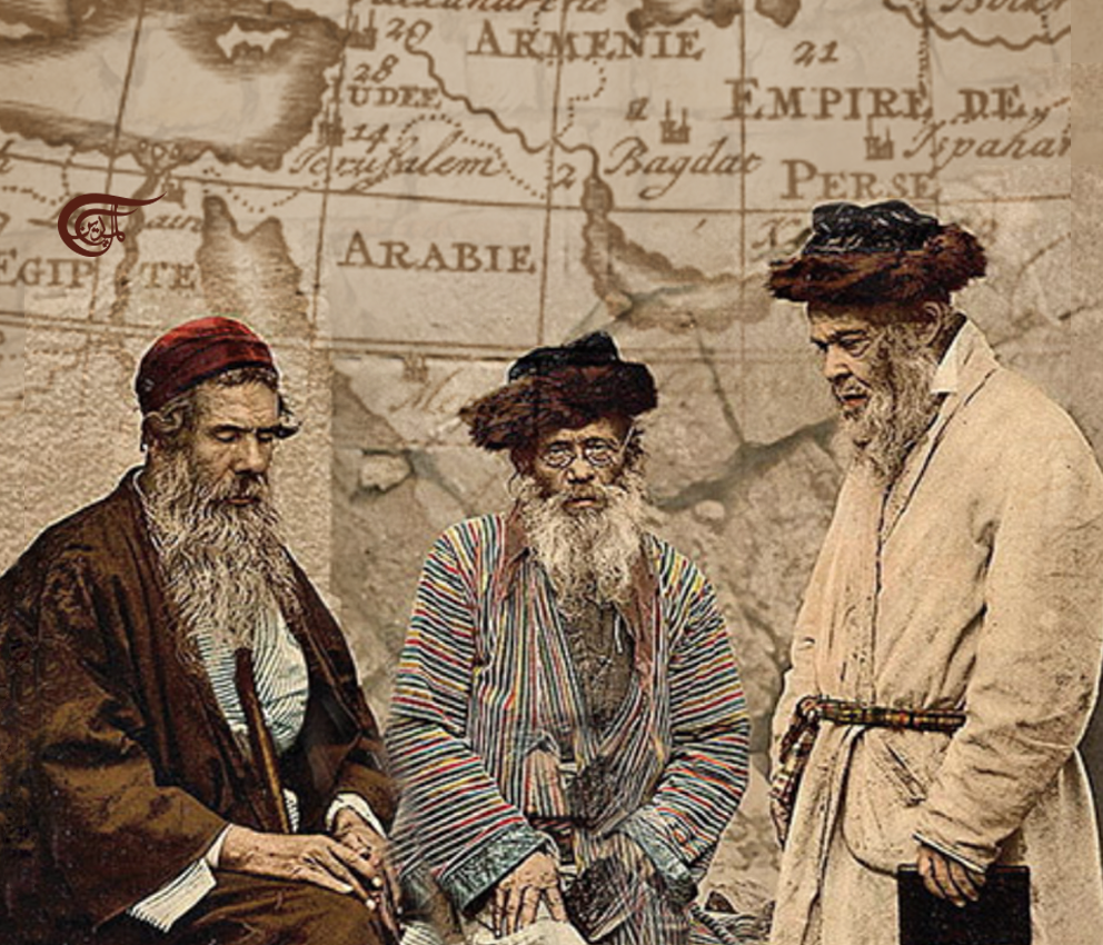 The Indo-European, Ashkenazi Jew is not a Cousin of any Arab-Semitic Muslim