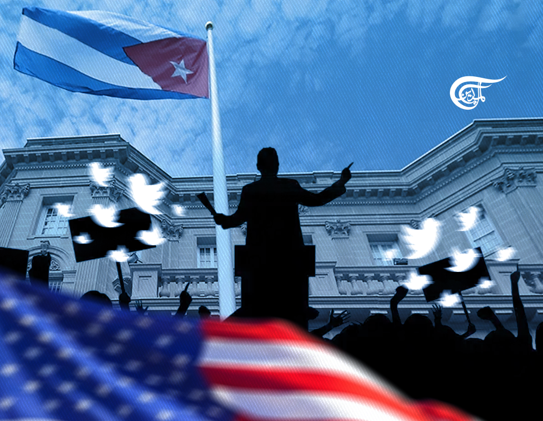 A Steadfast Cuba, a Bitter US: Failing from the Bay of Pigs to a Thread of Tweets