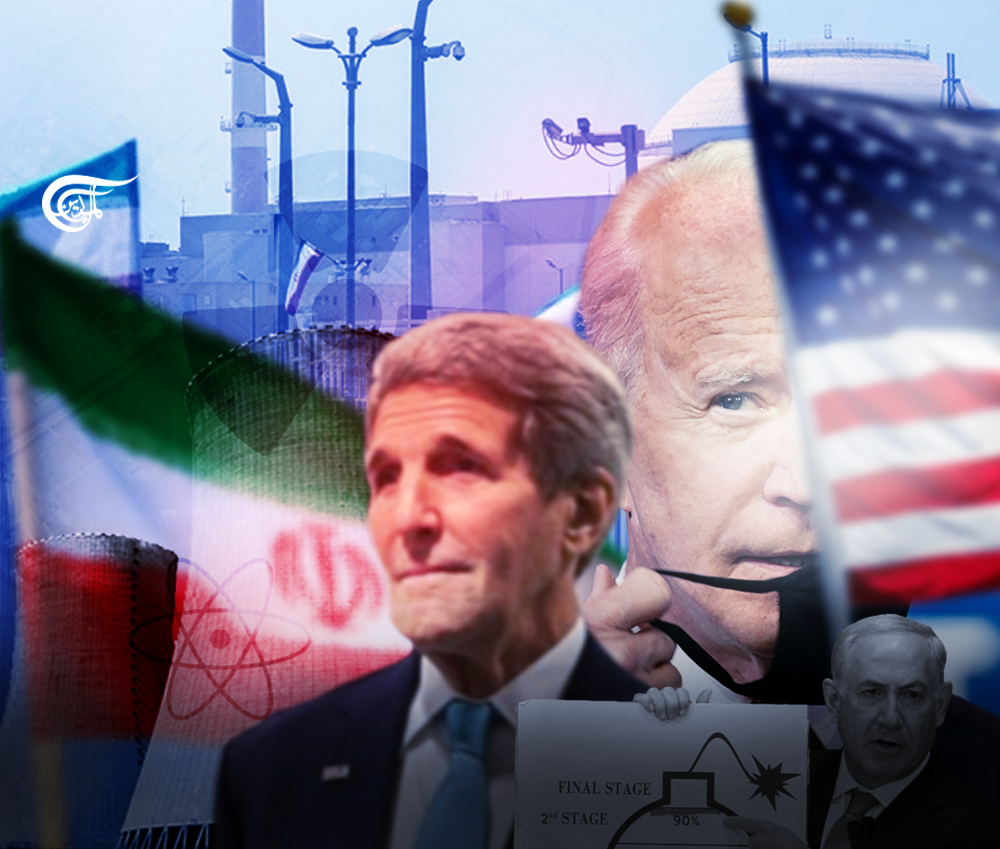 Exchange of Smart Narrative Missiles Vaporizes Criticism