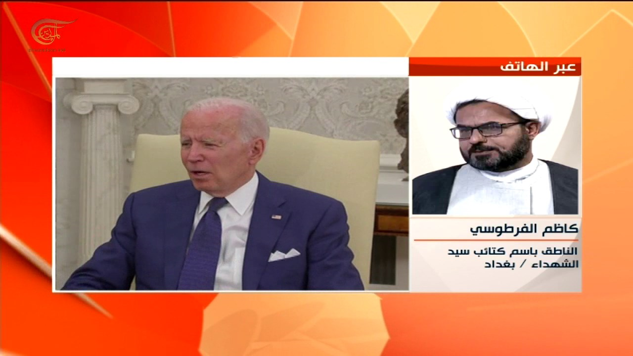 Al-Fartousi: The Iraqi government made a grave mistake