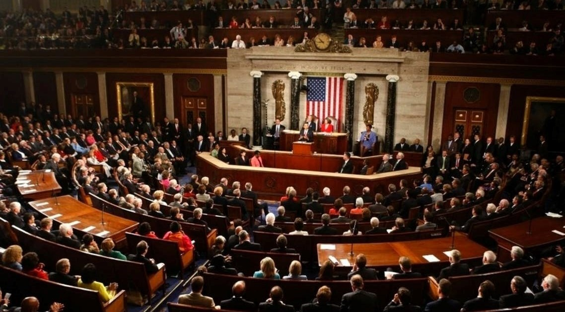 US Approves Bill for Annual $3.3 Billion in Aid to