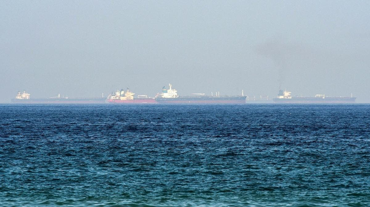 Israeli Ship Reportedly Attacked in Gulf of Oman