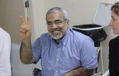 Dr. Abdul Jalil Al-Singace