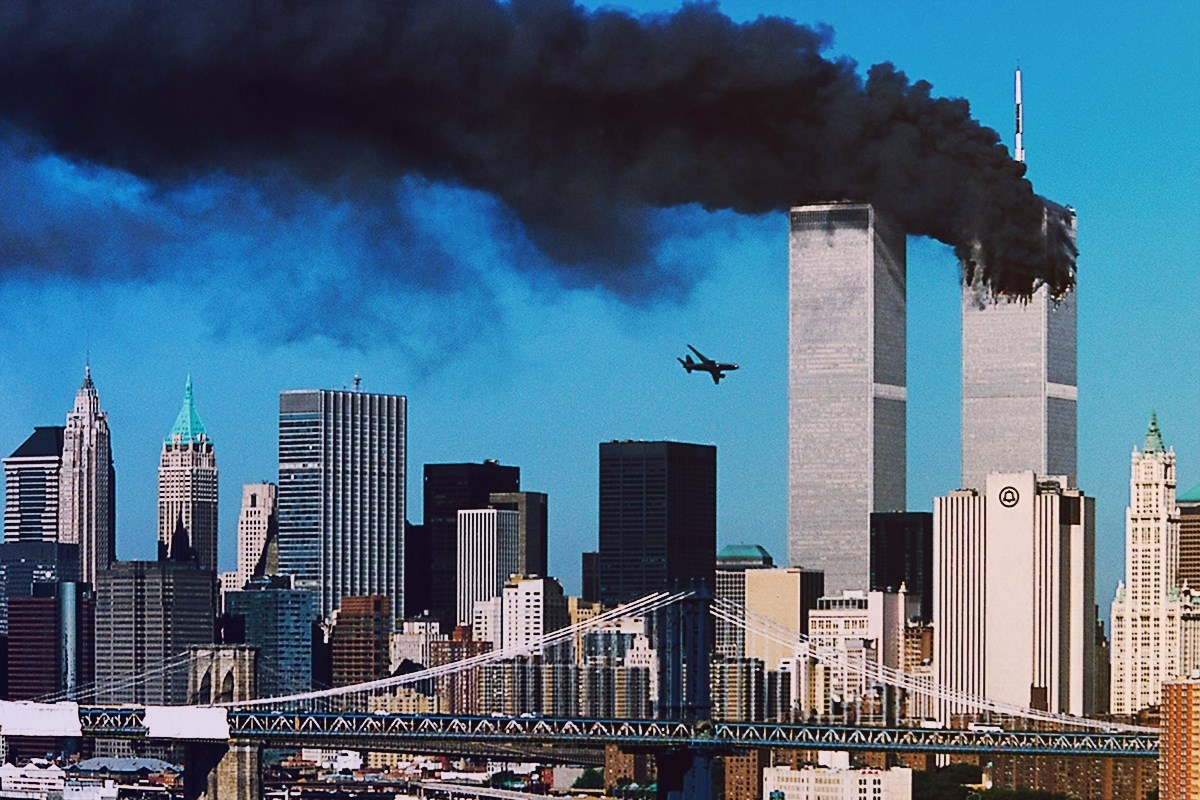Families of 9/11 Victims Request a Meeting With Biden