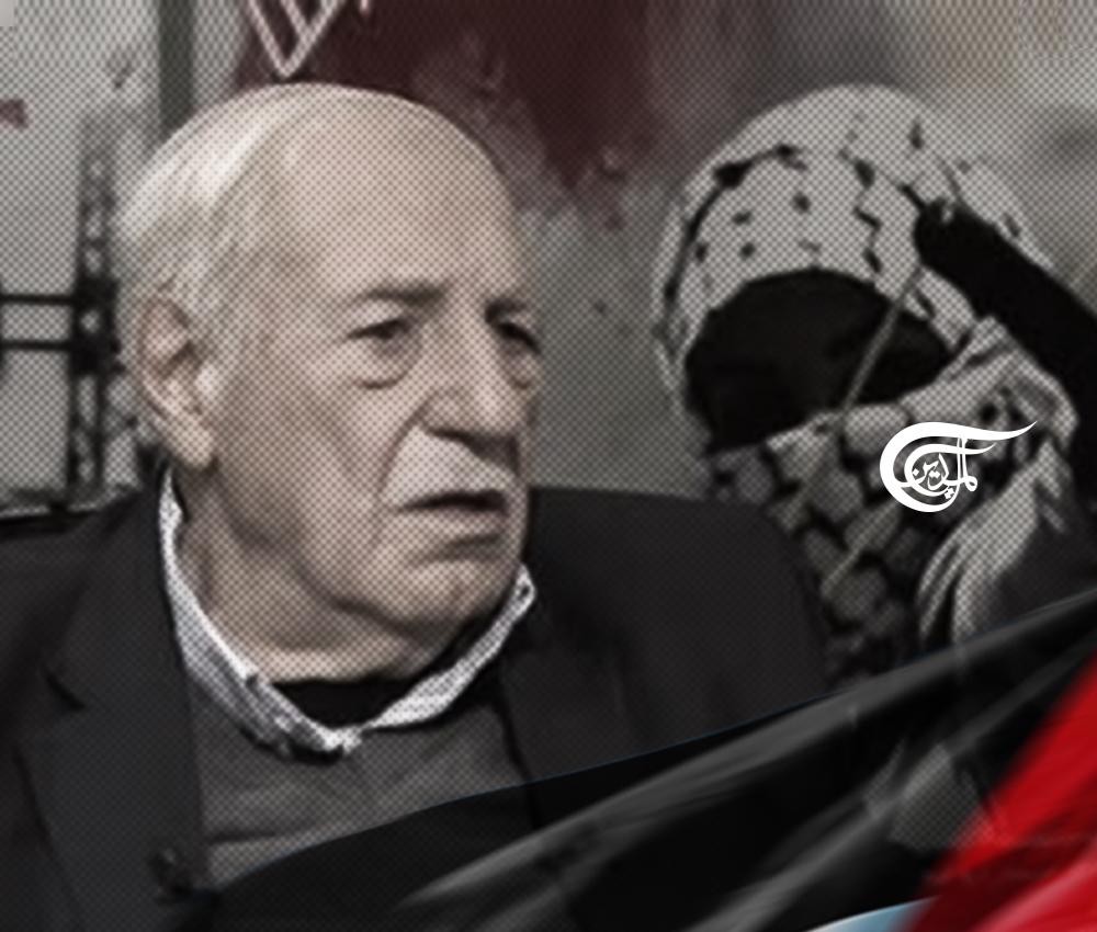 Palestinian Leader Ahmad Jibril Dead in Damascus