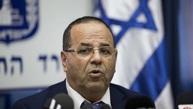 Israeli Former Communications Minister Ayoub Kara
